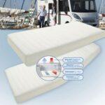 Colchones a medida para barcos