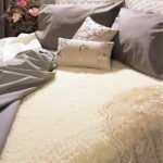 Acomodar colchones lana