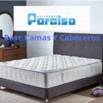 Ofertas camas colchones