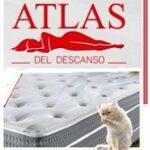 Colchones atlas precios