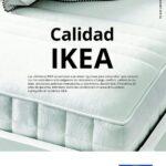 Ikea jerez colchones